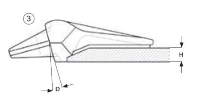 Adaptér typu Esti E 761 - 2